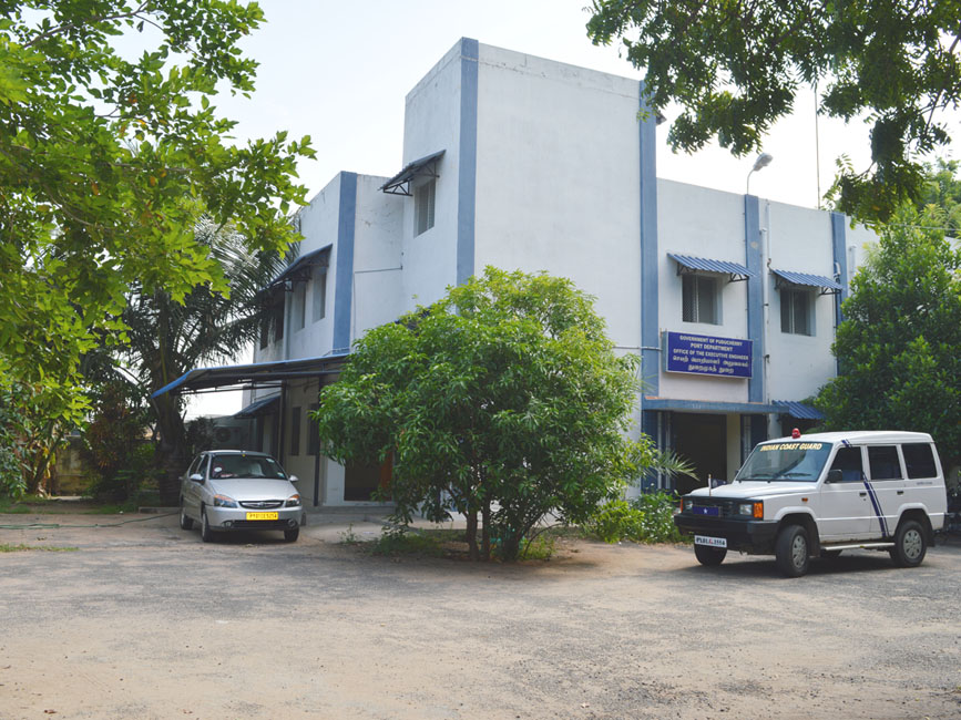 image of port office 1